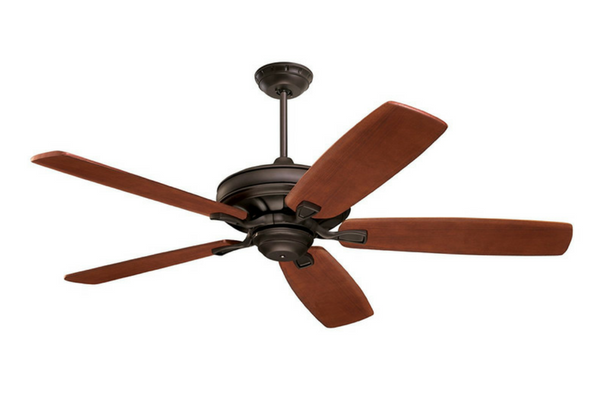 best indoor bedroom ceiling fan