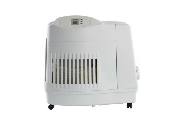 whole house evaporative humidifier