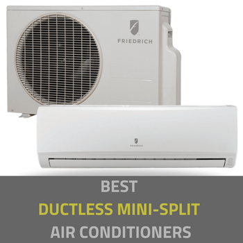 10 Best Ductless Air Conditioners Reviews Amp Guide June 2019