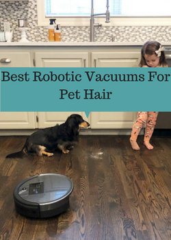 10 Best Robot Vacuums For Pet Hair 2019 - Quality Home Air Care