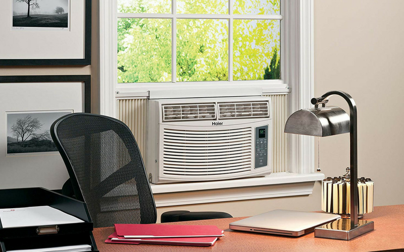 Best Window Air Conditioner Brands On The Market Quality