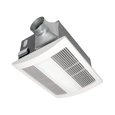 Fine 10 Best Bathroom Exhaust Fan With Light Reviews Sept 2019 Interior Design Ideas Inesswwsoteloinfo