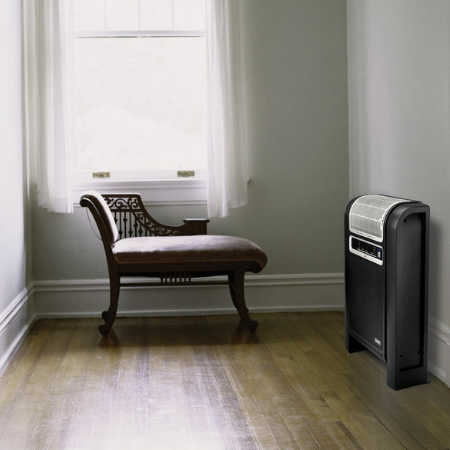 choosing a space heater