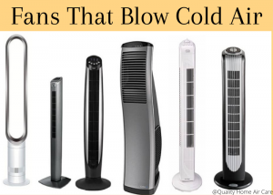 Fans That Blow Cold Air (1)