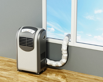 ngle Hose Air Conditioner