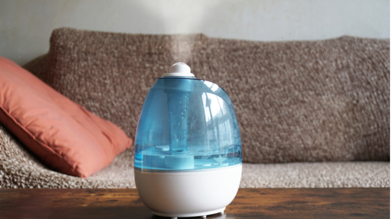 Cool mist humidifier for large room buying guide