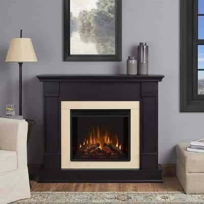 Things to consider when choosing the most realistic electric fireplace