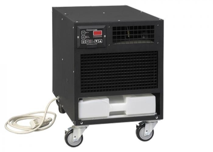 Portable Heat Pump