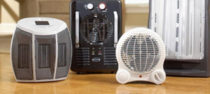 Best Space Heater for 300 Square Feet