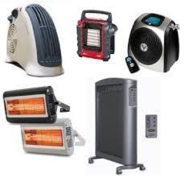 Different models for best Space Heater for 300 Square Feet
