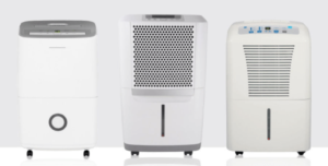 THE BEST 70 PINT DEHUMIDIFIER WITH PUMP