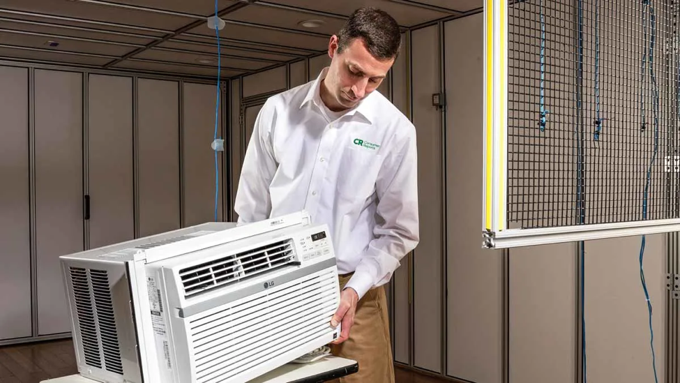 Inspecting the Best Window Air Conditioner for Large Rooms