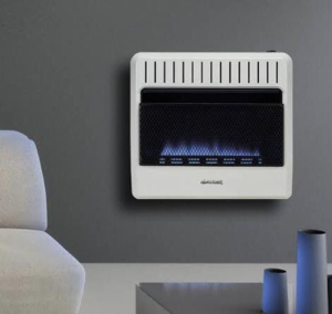 Best propane wall heaters with thermostat and blower
