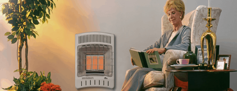 When the cold weather is in full swing, the best ventless gas heaters with thermostat and blower are efficient ways to help you feel comfortable
