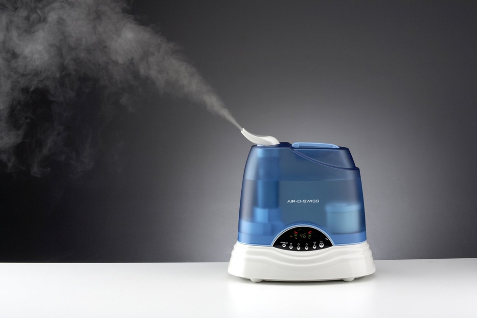 best humidifier for dry nose in operation