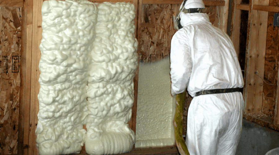 Looking for the best DIY spray foam insulation on the market for your home projects? Read our reviews and find out which one is best for you.