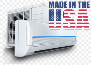 Window Air Conditioner Made in USA