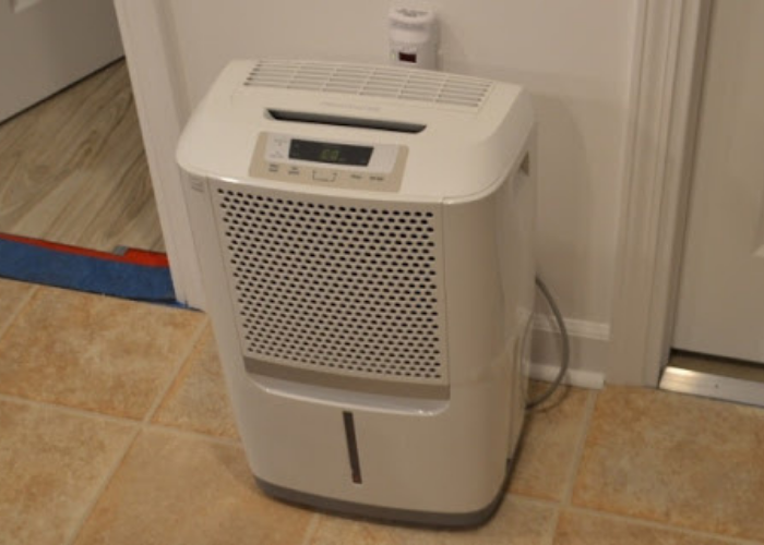 Dehumidifier under $100