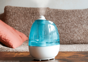 Best Easy To Clean Humidifier-min
