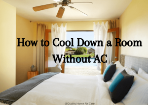 How to Cool Down a Room Without AC-min