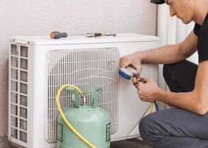How to Charge a Window Air Conditioner