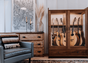 best room humidifier for guitars