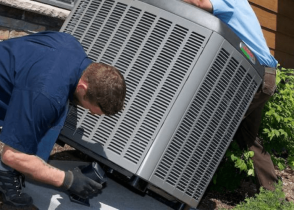 best time of year to replace hvac