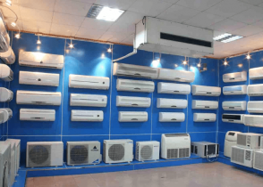 best time to buy central air conditioner