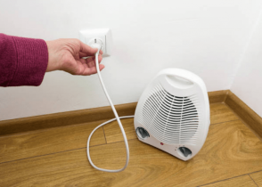 how to turn on heater in house
